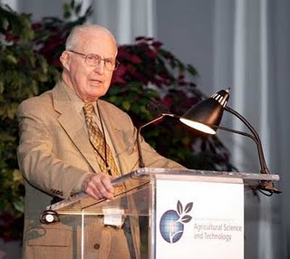 A Ray Character Award & a Nobel Peace Prize