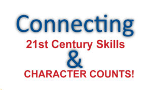 connecting21stcenskills