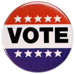 Voting – your civic duty