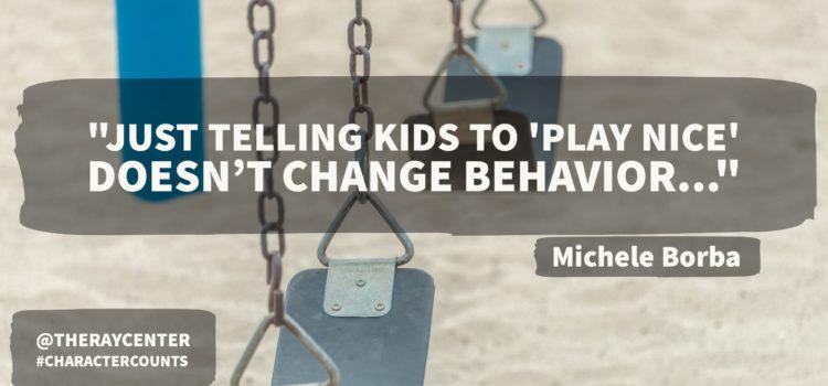 10 secrets to helping kids share