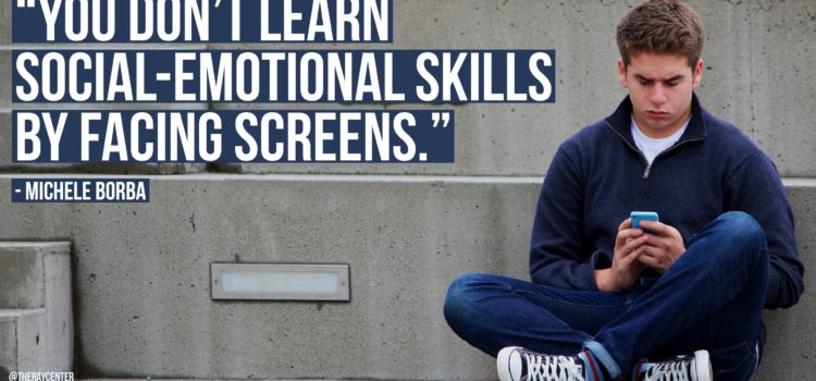 8 ways to build kids' social-emotional intelligence