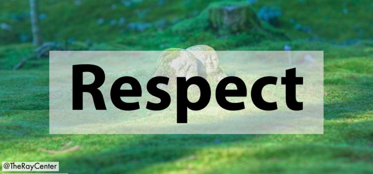 Books to help teach respect