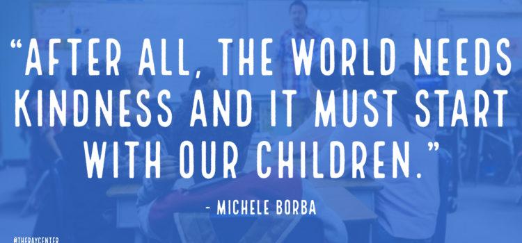 """Help kids learn """"Kindness Power"""""""