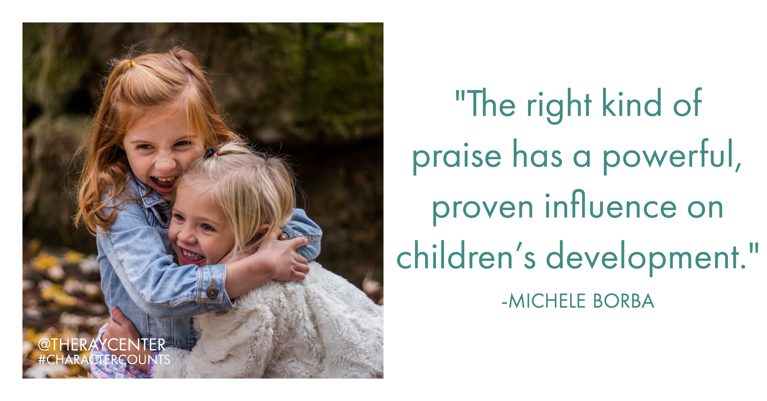 6 ways to praise kids and boost their character