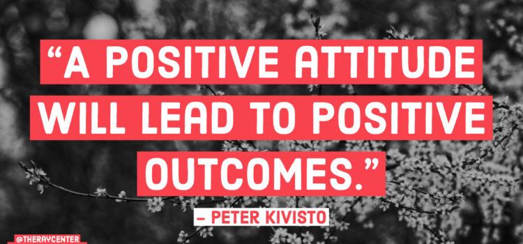 Teaching Responsibility: Attitude