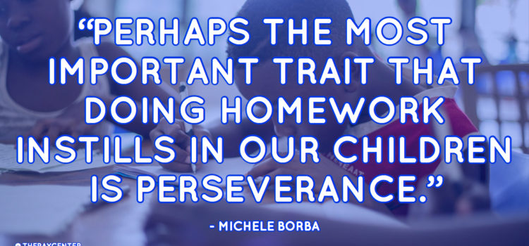 9 parenting tips to reduce homework wars