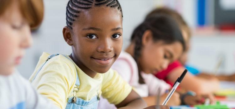 Trustworthiness lesson plan – grades K-5