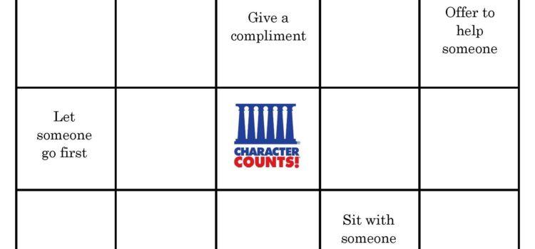 #CharacterCounts