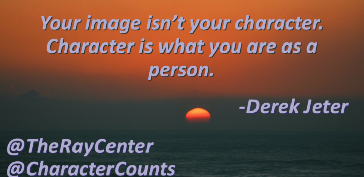 Character Quotation - Character education curriculum, lessons, and activities