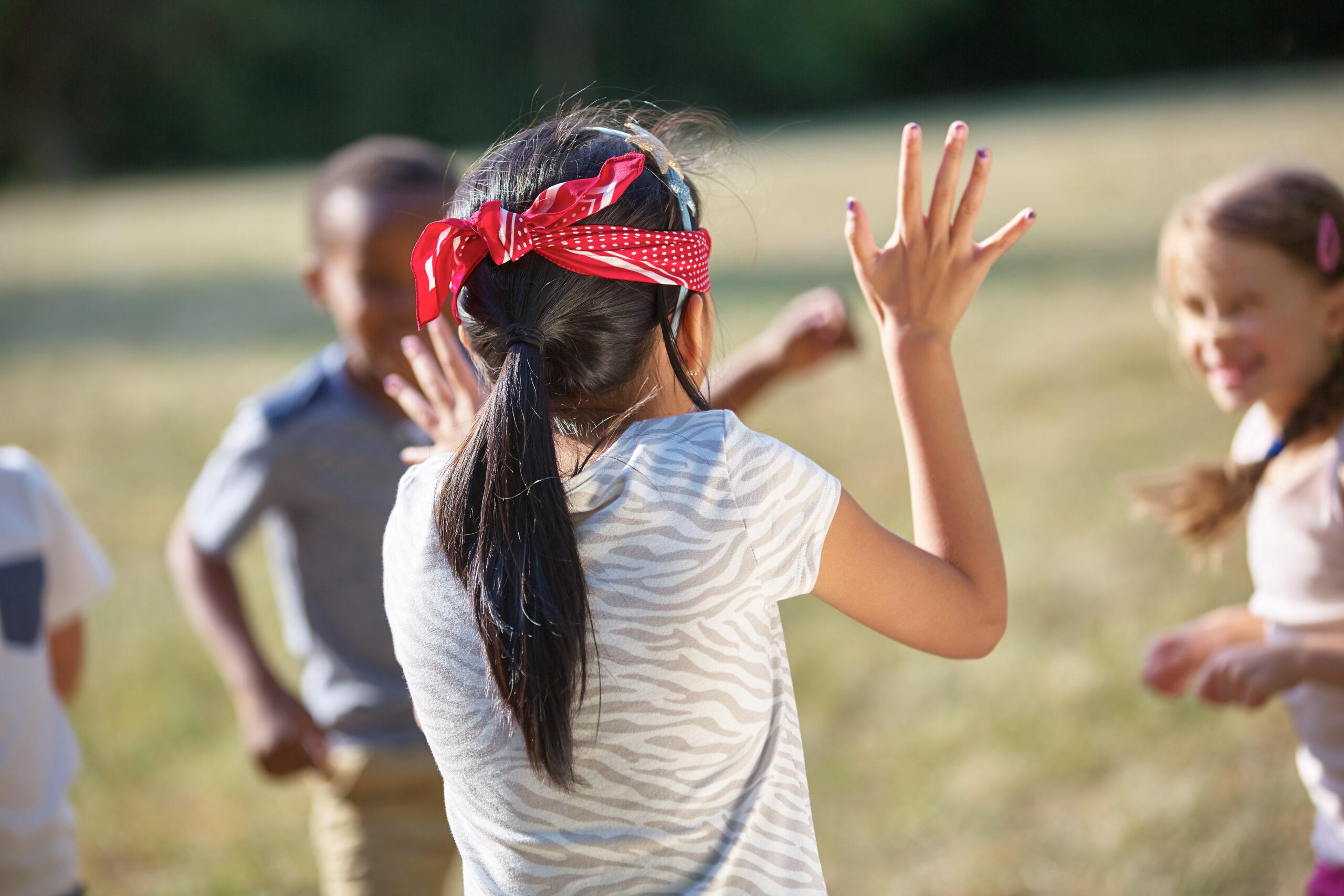 Trustworthiness lesson